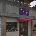 鵜方駅にあるTrip