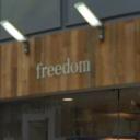 freedom cosette 高松店