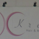 江曾島駅にあるHair&MakeK.Kreis
