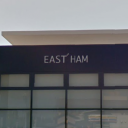 EAST HAM anello