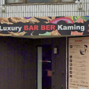 Luxury BARBER Kaming 入間店