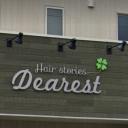 Hair stories Dearest
