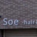Soe【ソエ】