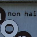 non hair +