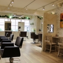 hair beauty-clinic salon Sepiage six 【セピアージュ】