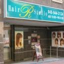 センター南駅にあるHair Studio R【ヘアースタジオ アール】