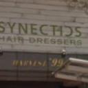 SYNECTICS HAIRDRESSERS 長岡天神