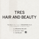TRES HAIR AND BEAUTY