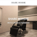 SHARE HOMME