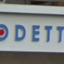 富雄駅にあるモデッツ(MODETTES)