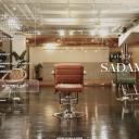 表参道駅にある髪質改善サロン Salon de SADAM 表参道