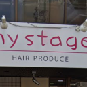HAIR PRODUCE my stage