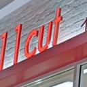 11cut イレブンカット イオンレイクタウン店