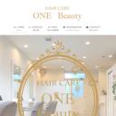 HAIR CARE ONE Beauty 仙台中央店
