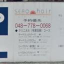 SEAQ hair