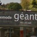 Bellemode geant