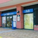 Ash 新子安店
