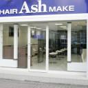 Ash 浜田山店