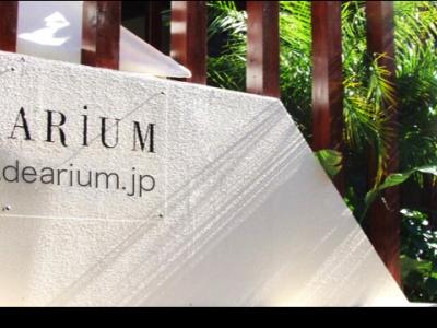 Hair Resort DEARIUM