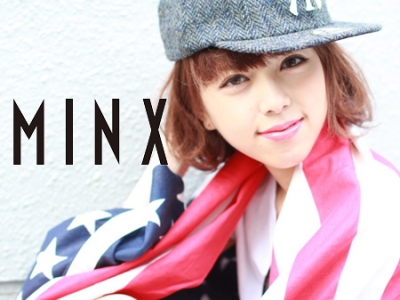 MINX 青山店
