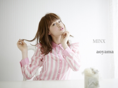 MINX 青山店 - LA GIRL HAIR