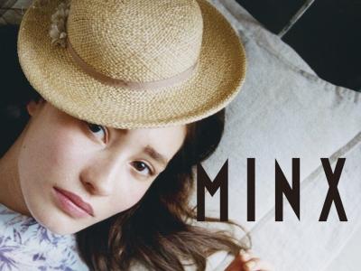 MINX 青山店 - MINX30周年「Happy anniversary MINX」