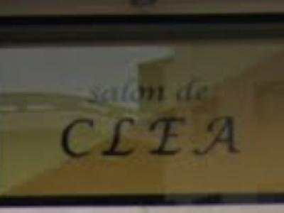 salon de CLEA