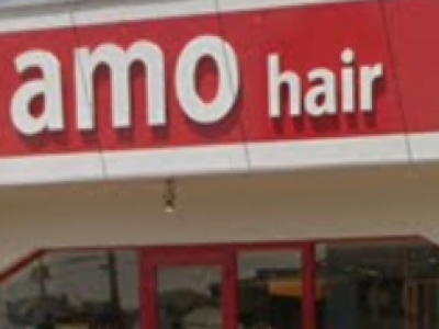 amo hair 城山店