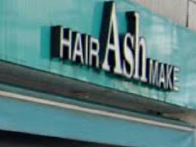 Ash 幡ヶ谷店
