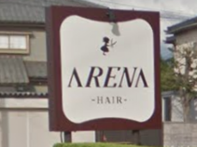 ARENA HAIR