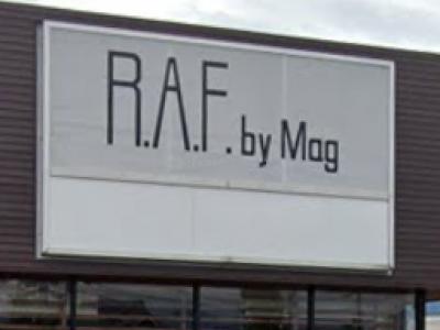 R.A.F. by Mag