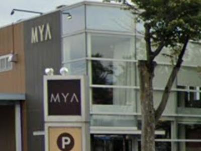 MYA 小瀬店