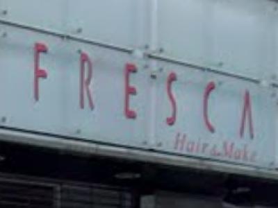 FRESCA Hair&Make へアンドメイク