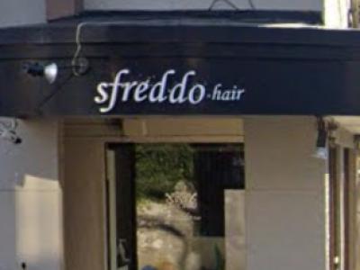 sfreddo hair