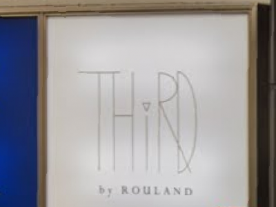 THiRD by ROULAND
