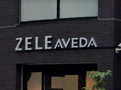 ZELE AVEDA 大宮店