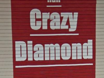 クレイジー ダイアモンド