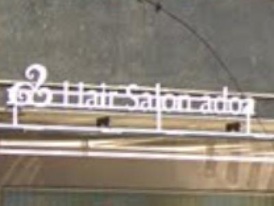 Hair Salon adoa