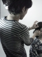 THETA of hair Masahito Tsuzuki