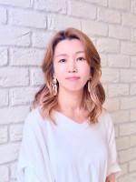 Hair Lounge Ayung 清水 有実子