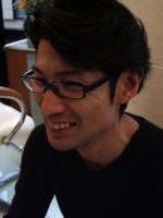 髪倶楽部ジェイウォーク 黒川 匡仁