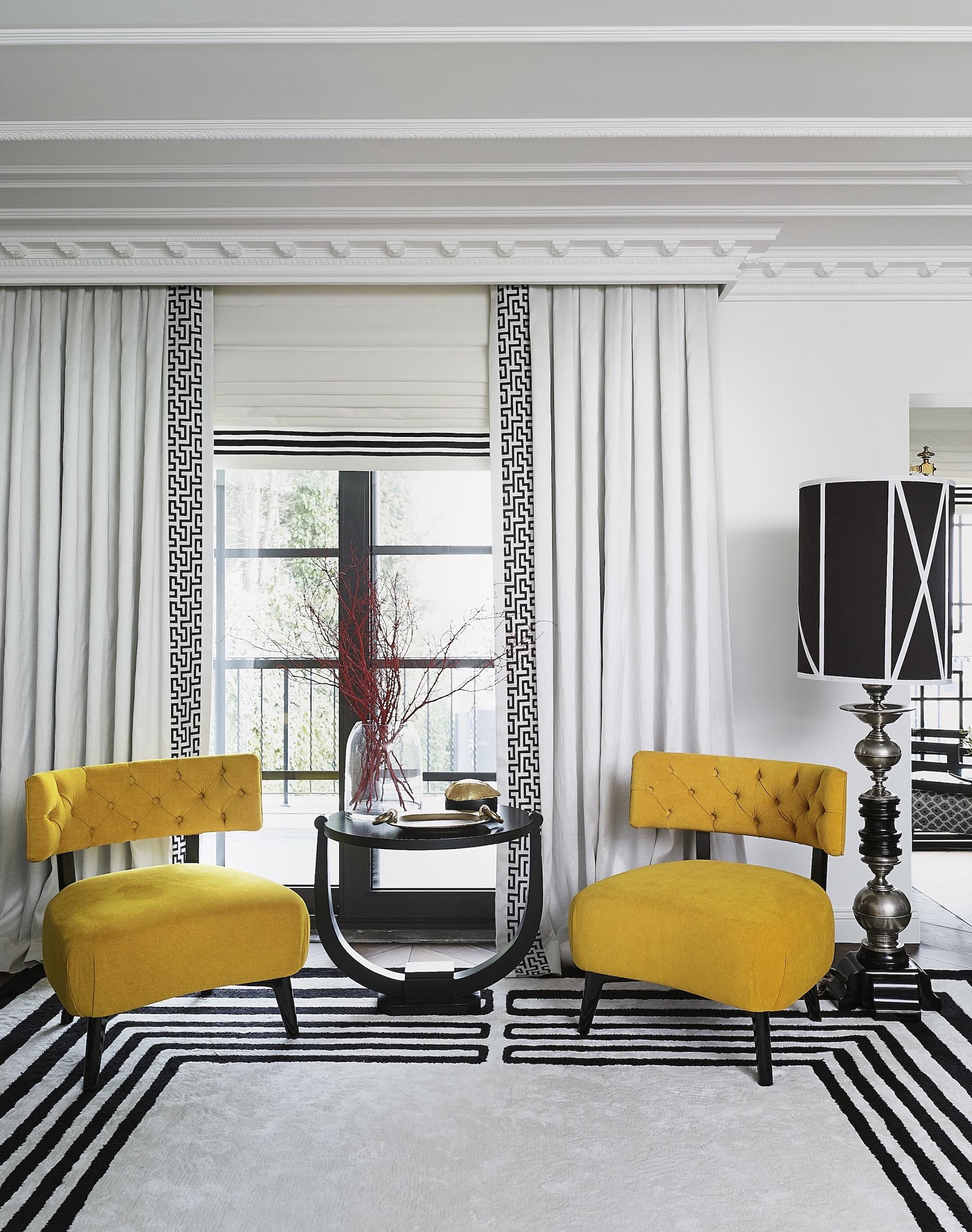 Halide Didem Kurt Interiors & Design