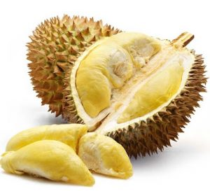 efek samping bahaya durian