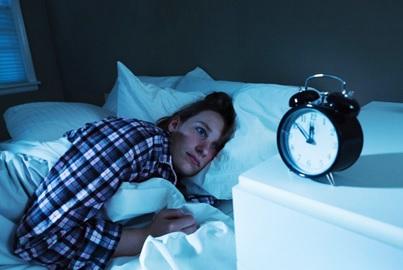 2.Terbiasalah Tidur Malam