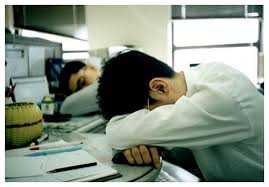 10 Penyebab Sering Mengantuk dan Lemas
