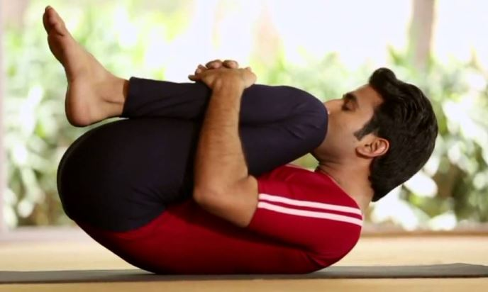 8 Gerakan Yoga Untuk Penderita Asam Lambung Paling Efektif Menyembuhkan