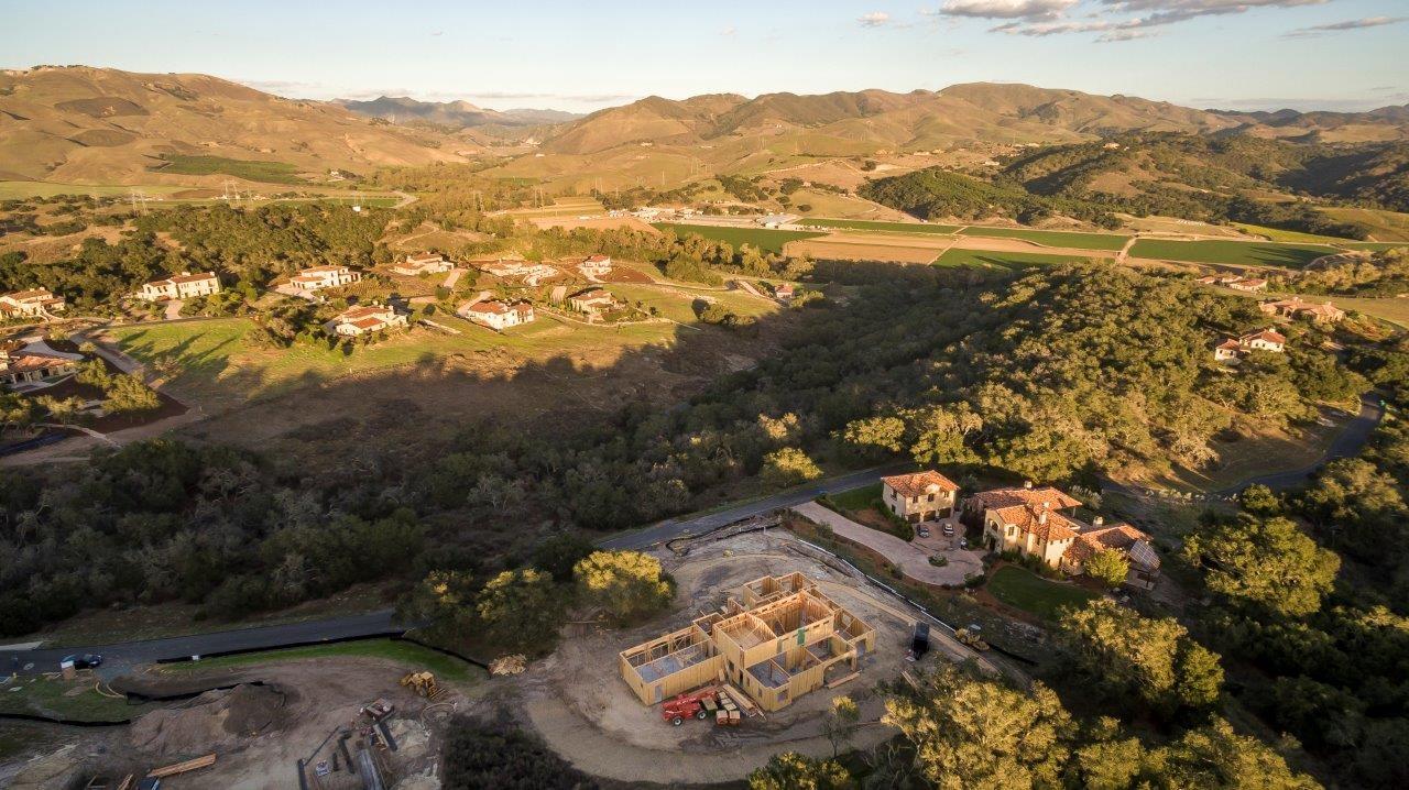 Monte Sereno Estates   Halsell Builders, Inc