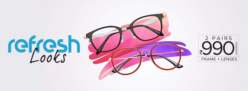 Specsmakers F-25, Ranga Plaza, 2nd Avenue, Opp To World Titan Showroom & Premier Health Center, Chennai - 600102, Tamil Nadu.