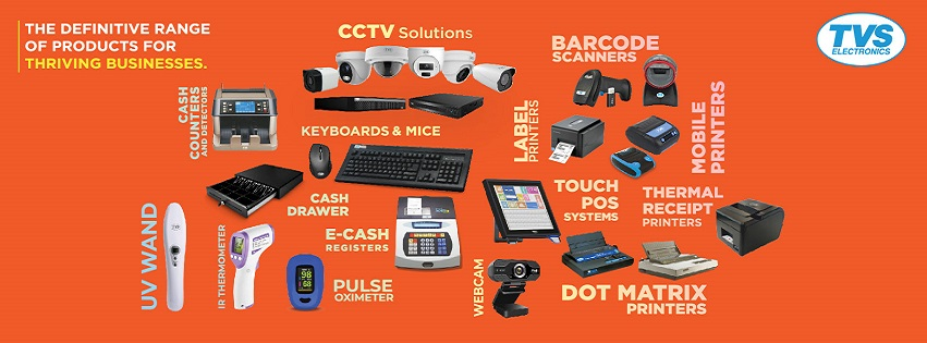 Find Electronics Store  in Cochin