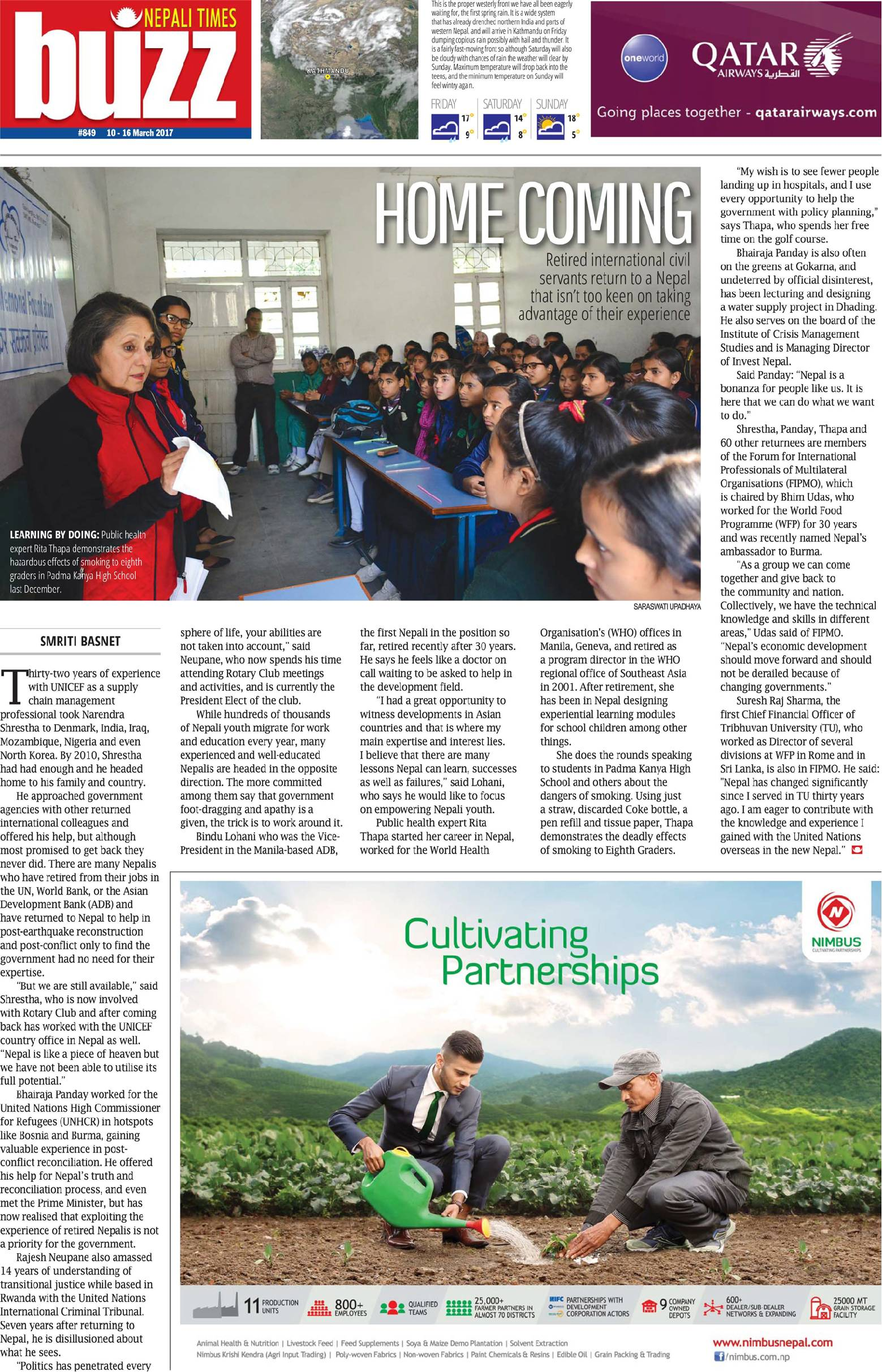 Nepali Times